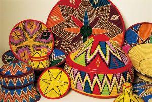 eritrea baskets