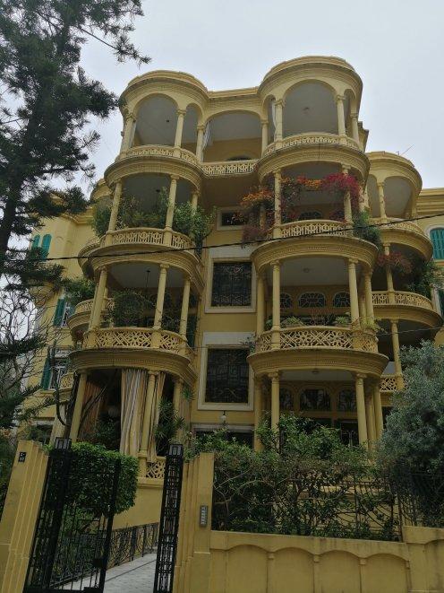 Beiruti Kesklinn